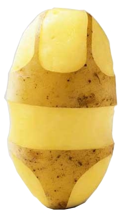 patate  olandese
