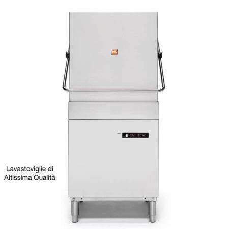 Lavastoviglie professionali da ristorante pizzeria mense e laboratorio